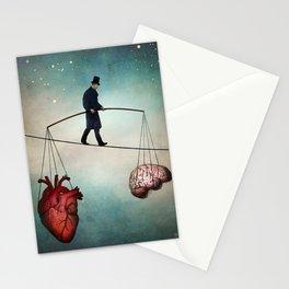 The Balance Stationery Cards