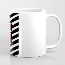NCSU Chevron Coffee Mug
