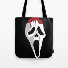 SCREAM. Tote Bag