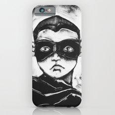 Superboy iPhone 6 Slim Case