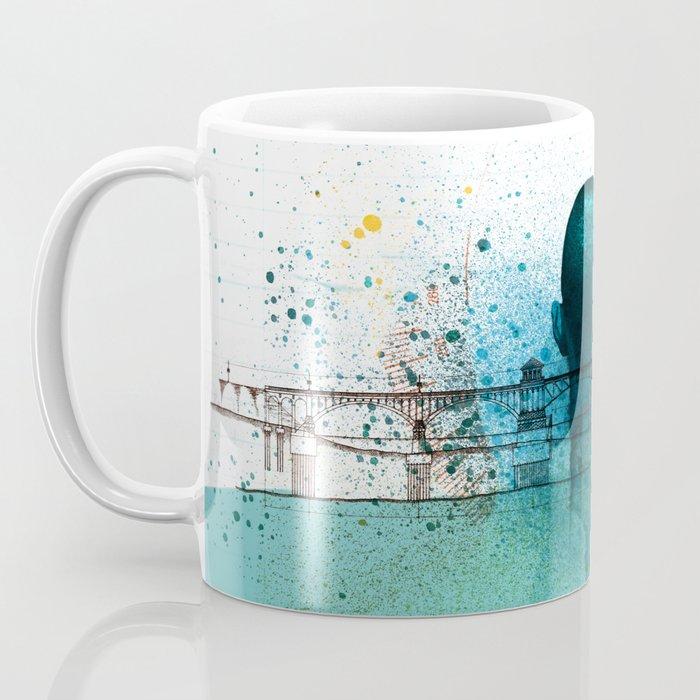 Mythologie Coffee Mug