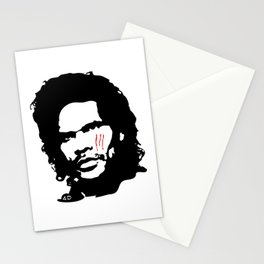 Willy Lopez (Ghost) Stationery Cards