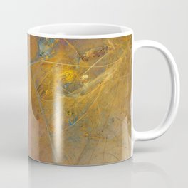 More Layers of excitement Coffee Mug
