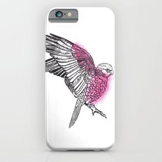 Flaming Galah iPhone 6s Slim Case