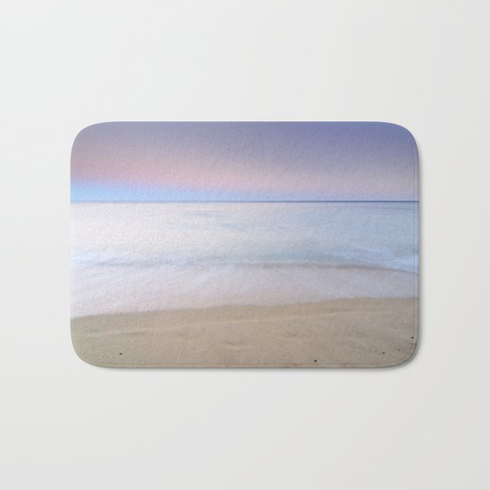 """Ocean"". Sea dreams Bath Mat"