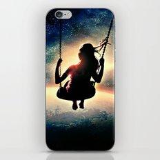 care-free iPhone & iPod Skin
