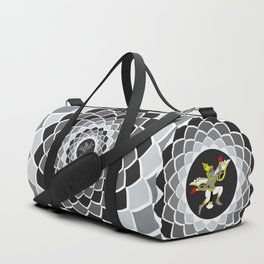 Guardian Angel - YOGA - Yaksha / Yakshini Duffle Bag