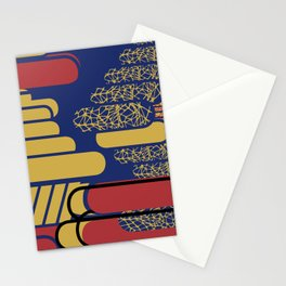 Circus Paradise Stationery Cards