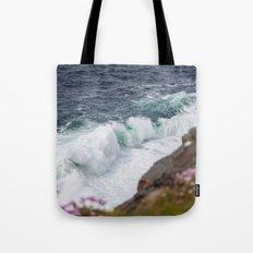 Loop Head Tote Bag