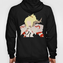 Mordred - Saber of Red (Fate Apocrypha) Hoody