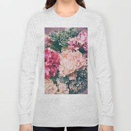 Pastel mania Long Sleeve T-shirt