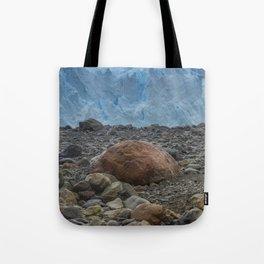Perito Moreno Tote Bag