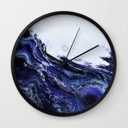 Break Free Wall Clock