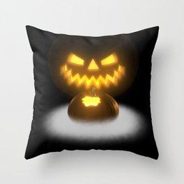 Pumpkin & Co. 2 Throw Pillow