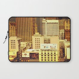 Day Seventeen: Bigger Picture Laptop Sleeve
