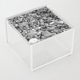 Wisdom of Rocks 1 Acrylic Box