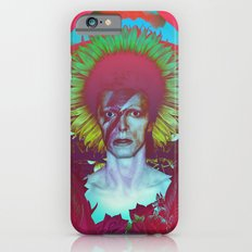 Tribute to Bowie iPhone 6s Slim Case
