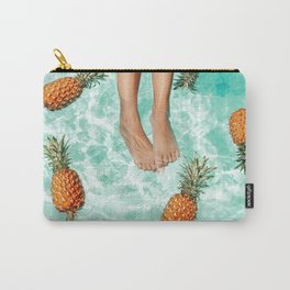 Tampa Bay Carry-All Pouch