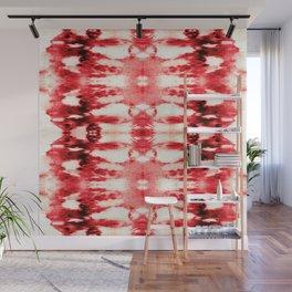 Tie-Dye Chili Wall Mural