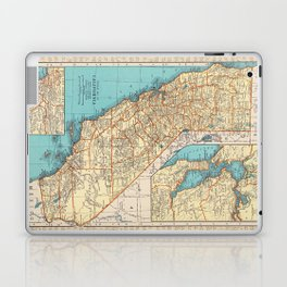 Local Motion Laptop & iPad Skin
