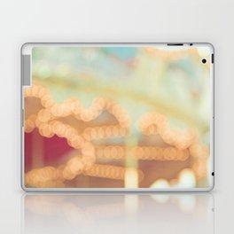 Carousel Dreams Laptop & iPad Skin
