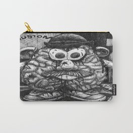 Mr. Brainhead Carry-All Pouch