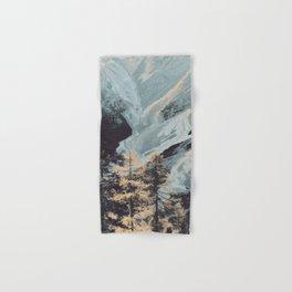 wild nature Hand & Bath Towel