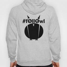 #fOllOwl Hoody