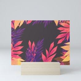 Hawaii Mini Art Print