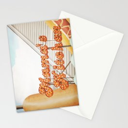 Mamas Kitchen Stationery Cards