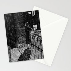Le Notti Bianche Stationery Cards