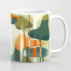 Little mushroom Mug