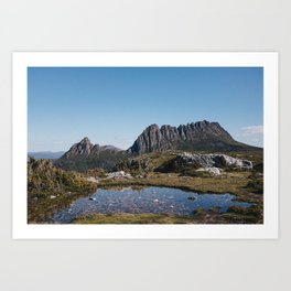 Australia: Tasmania I Art Print