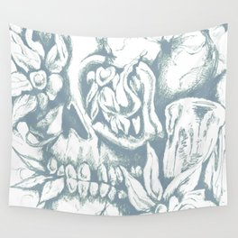 Ajinde Wall Tapestry