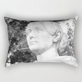 female statue Rectangular Pillow