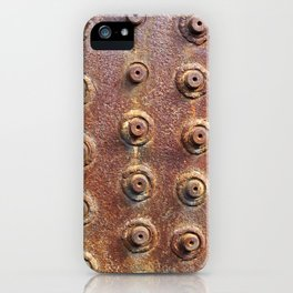 Firebox iPhone Case