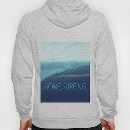 Gone Surfing Hoody