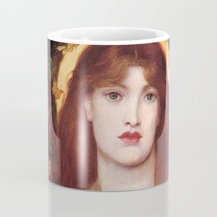 VENUS VERTICORDIA - ROSSETTI Coffee Mug