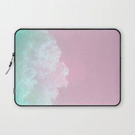 Dreamy Candy Sky Laptop Sleeve