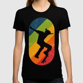 Skateboard Gifts For Skaters T-shirt