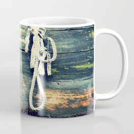 Nautical Rope 2 Coffee Mug