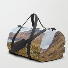 Moorland Views Duffle Bag