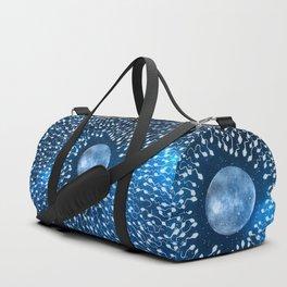 The Origins of Life Duffle Bag