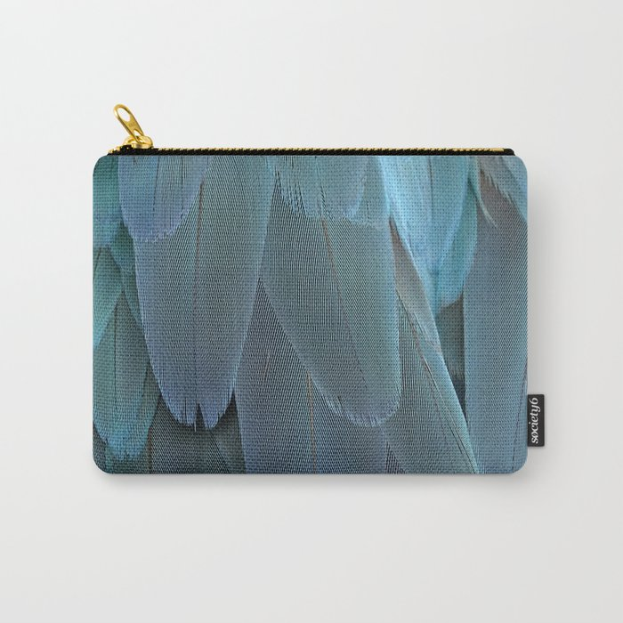 feather II Carry-All Pouch