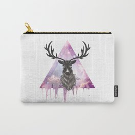 Indie Ravenstag Carry-All Pouch
