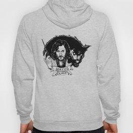 Sirius Black: Padfoot Hoody