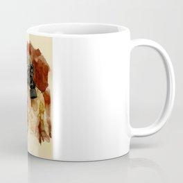 Start Talkin' (Process) Coffee Mug
