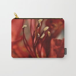 Flower (1) Carry-All Pouch