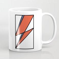 Bowie Tribute Mug
