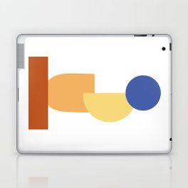 Timeline Laptop & iPad Skin